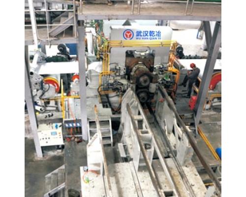 不锈钢平整生产线(SPM)